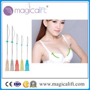 Magicalift Pdo Thread with Buttock Lifting Needles/Pdo Thread Lift Buttock Tornado pictures & photos