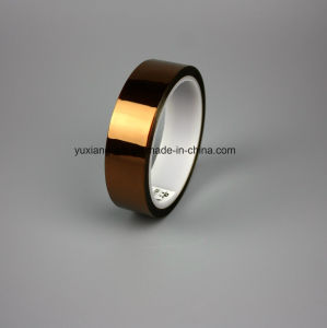 Excellent Performance Polyimide Silicon Adhesive Tape