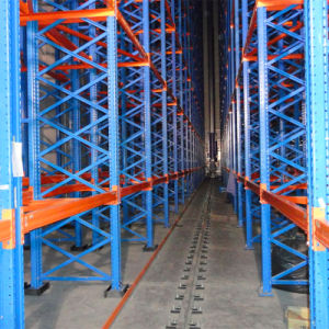 Automatic Storage Racking with Logistic System pictures & photos