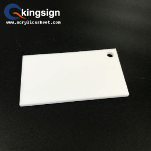 Milky White Cast Acrylic Sheet Price pictures & photos