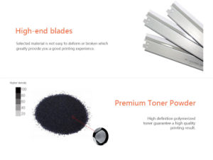 100% Compatible for Canon Office Consumables Laser Printer Toner Crg 129 329 729 pictures & photos