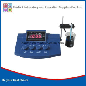 Lab Equipment High Precision Electrical Conductivity Meter Dds-11d pictures & photos