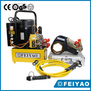 Manufacture 1 Inch Hydraulic Torque Wrench (Fy-Xlct) pictures & photos