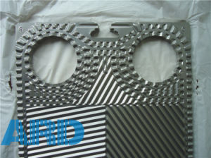 Swep Gc26 Gx18 Gx26 Gx42 Plate Heat Exchanger Plate pictures & photos