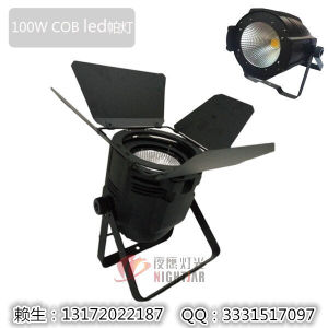 100W LED COB Film Lights Stage Lighting DJ Party Disco Wedding Lighting pictures & photos