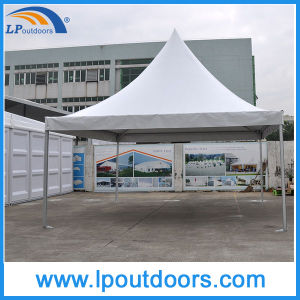 Hot Sale Aluminum White PVC Marquee Pagoda Gazebo Tent pictures & photos