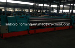 Barrel Galvanized Steel Forming Machine pictures & photos