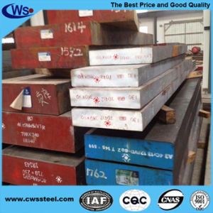 China 1.2311 Plastic Mould Steel Plate/P20 Material pictures & photos