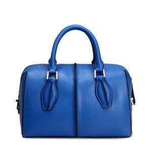 Fashion Boston Hand Bags Woman Tote Handbag