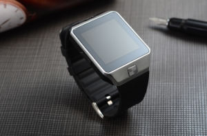 Wholesale Smart Watch Dz09 with Bluetooth with SIM Card pictures & photos
