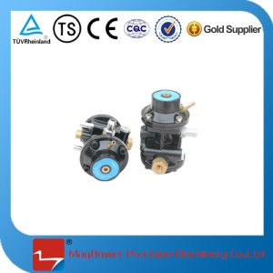 Sichuan May-Flower CNG Pressure Reducing Regulator Valve pictures & photos