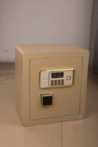 Laser Cutting 3c Home Safe with Digital Lock (JBX-450AT) pictures & photos