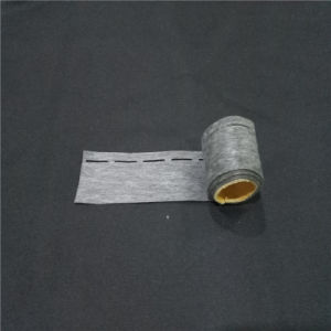 High Quality Fabric Lining Woven Interlining pictures & photos