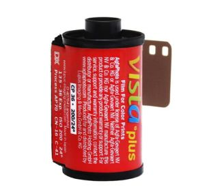 35mm 36 Photos High Quality C200 Agfa Color Film pictures & photos