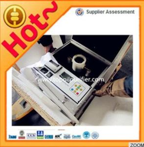 Portable Transformer Oil Analysis Instrument (IIJ-II-100) pictures & photos