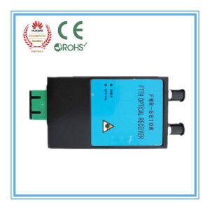 1550nm Wdm CATV FTTH Optical Mini Node Receiver pictures & photos