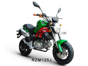 Rzm125j Sport Motorcycle 125cc/150cc pictures & photos