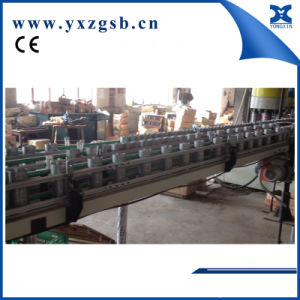 Automatic Aerosol Spray Tin Canning Production Line pictures & photos