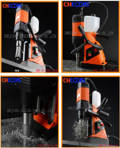 Magnetic Drilling Machine for Annular Cutter pictures & photos