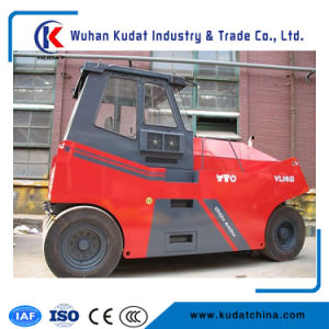 Pneumatic Tire Roller 10/16t for Sale pictures & photos