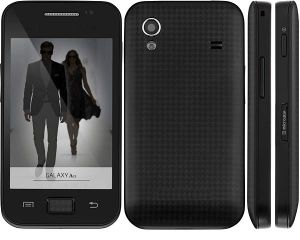 Original Mobile Phone (Ace S5830) pictures & photos