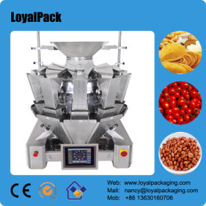12 Head Multihead Weigher for Vffs pictures & photos