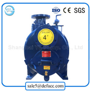 Ju-4 Self Priming Electric Motor Centrifugal Water Pump for Industry pictures & photos