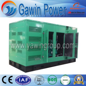 Hot Sale 200kw Diesel Weifang Genset pictures & photos