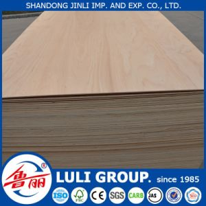 4′ X 8′ Poplar Veneer Sheet Marine Commercial Plywood pictures & photos