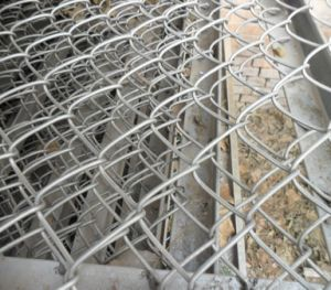 Stainless Steel Diamond Mesh/Chain Link Mesh pictures & photos
