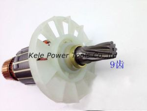 Power Tool Spare Part (Armature for Hitachi pH65A) pictures & photos