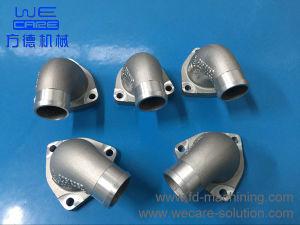 Aluminum Gravity Casting Parts pictures & photos