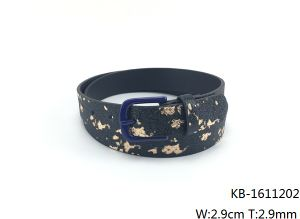 New Fashion Women PU Belt (KB-1611202) pictures & photos