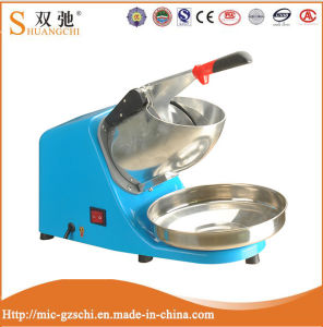 Small Ice Crusher &Shaver Machine Manual Ice Maker Industrial pictures & photos