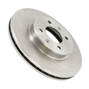 Automobile Parts Disc Brake Rotor pictures & photos