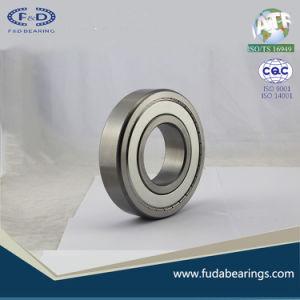 Universal Bearing 6000ZZ single way roller bearings pictures & photos
