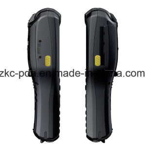 Android 3G Handheld Pdas Thermal Printer Barcode Scanner pictures & photos