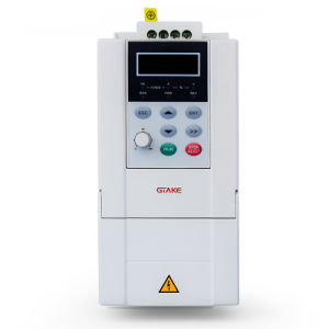 Single Phase Input and Three Phase Output Gk500 Mini AC Drive pictures & photos