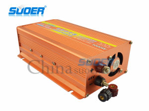 High Quality Power Inverter 1000W 48V Solar Inverter (FAA-1000F) pictures & photos