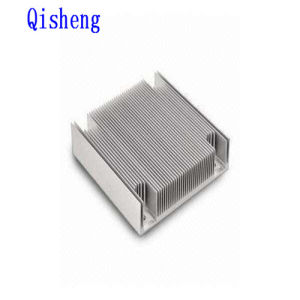 Heat Sink, Extrusion, Aluminum