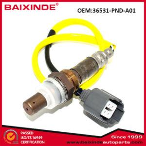 Oxygen Sensor Lambda O2 Sensor 36531-Pnd-A01 for Honda Civic, Cr-V; Acura Rsx pictures & photos