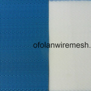 Plyester Multifilament Filter Cloth Sludge Dewatering Mesh Blet pictures & photos