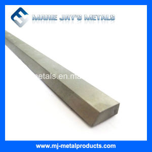 Customized Tungsten Carbide Strips Blank pictures & photos