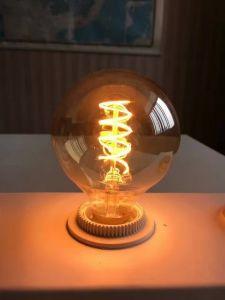 LED Bulb G125 E27/B22