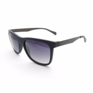 Factory Supply Tr8391 Resin Lens Retro Charming Polarized Sunglasses pictures & photos