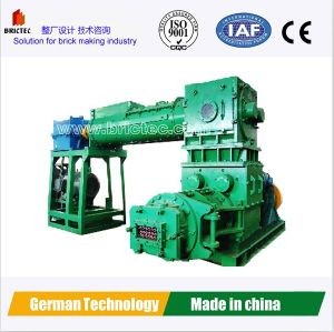 Small Scale Industrial Economical Brick Vacuum Extruder Machine Price List pictures & photos