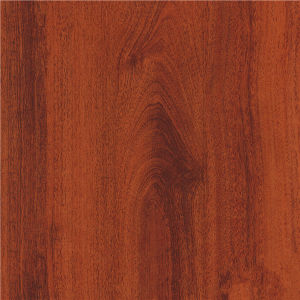 European Walnut Woodgrain Paper /Melamine Paer for Flooring and Furniture pictures & photos