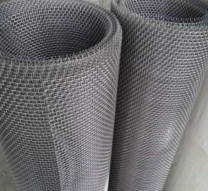 Crimped Wire Mesh for Filter/Sieving/Coal Mine pictures & photos