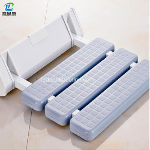 Anti-Slip Wall Mounted Disable Bathroom Chair Shower Seat pictures & photos