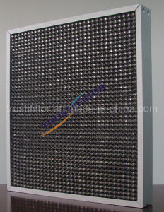 Range Hood Honeycomb Grease Filter pictures & photos